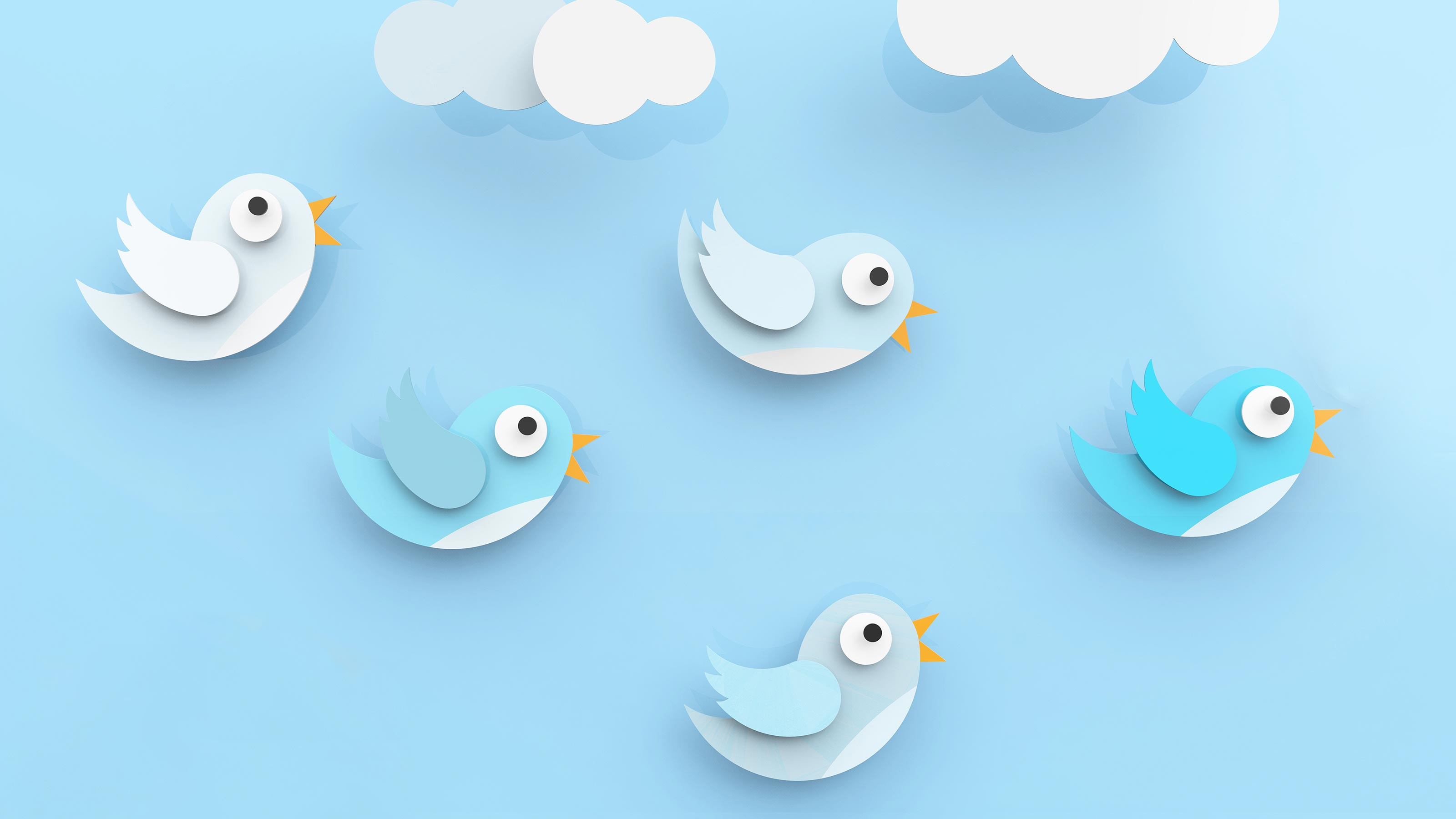 Five Things to Know About Twitter: The Five-Minute Guide