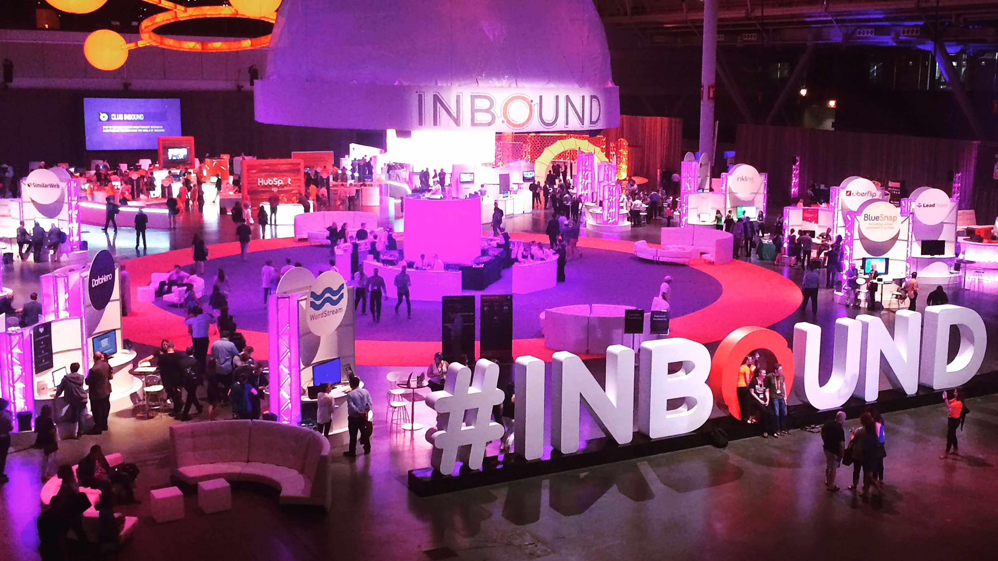 5 Things to Remember from INBOUND15